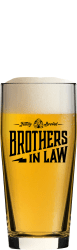 Brothers In Law Hopfenweisse