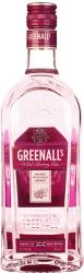 Greenall's Wild Berry Pink Gin