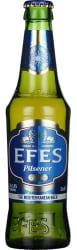 Efes Bier longnecks