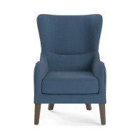 Windsor Wingback Armchair