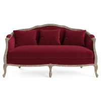 Lucy 3 Seater Sofa