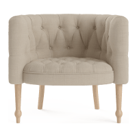 Tub Chairs Online In Australia Upholstered Fabric