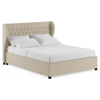 Anica Queen Gaslift Bed Frame