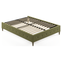 Edward Queen Size Bed Base