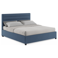 Eleanor King Gaslift Bed Frame