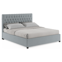 Emily King Gaslift Bed Frame