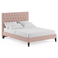 Emily Queen Slim Bed Frame