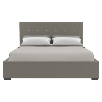 Gisele King Gaslift Bed Frame