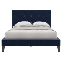 Gisele Queen Slim Bed Frame