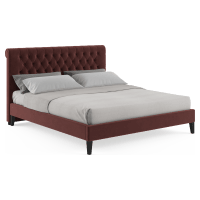 Heidi King Slim Bed Frame
