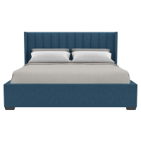 Isabella Gas Lift King Size Bed Frame