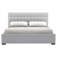Leia Gas Lift King Size Bed Frame