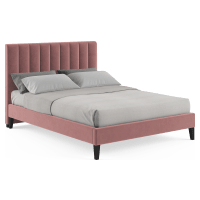 Megan Queen Slim Bed Frame