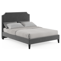 Natalie Queen Slim Bed Frame