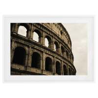 The Colosseum Print