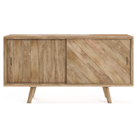 Crater Sideboard