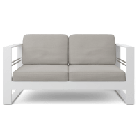 Airlie Outdoor 2 Seater Sofa