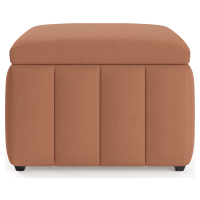Megan Square Storage Ottoman