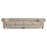 Camden Chesterfield 4.5 Seater Modular Sofa
