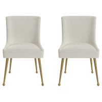 Frank Set of 2 Dining Chairs