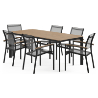 Ipanema Outdoor Dining Set