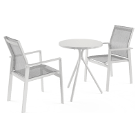 Malibu Outdoor Patio Dining Set