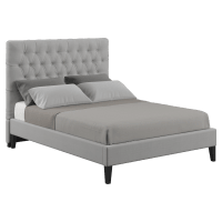 Emily Double Slim Bed Frame