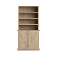 Sorrento Bookshelf