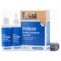 Indoor Timber Furniture Care Kit