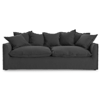 Palermo 3 Seater Sofa Slip Cover Set