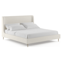 Gia King Size Bed Frame