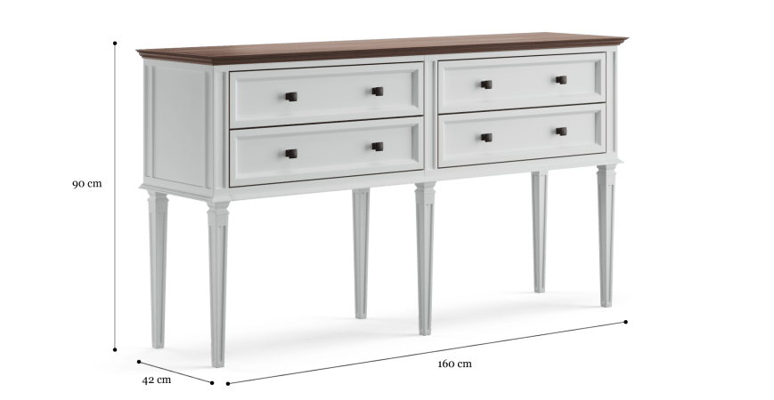 Enzo Console Table