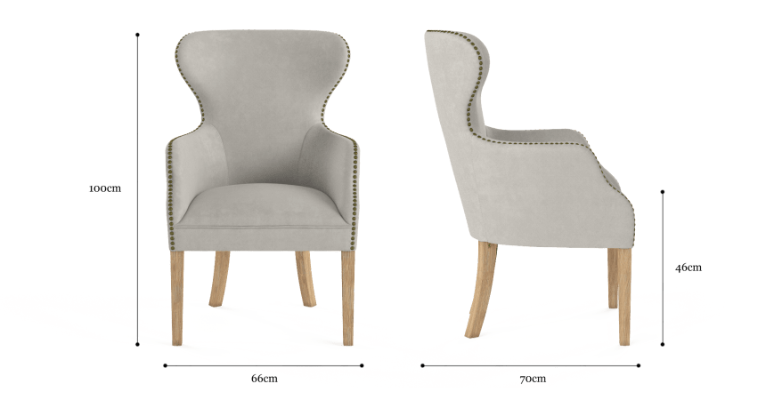 Gigi Accent Chair