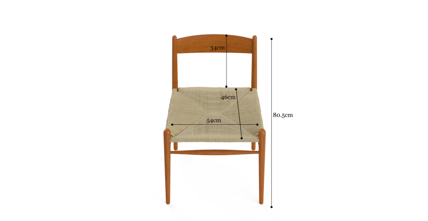 Harvey Set of 2 Dining Chairs