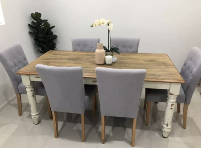Espen dining chair heron grey w wire brushed beech 05