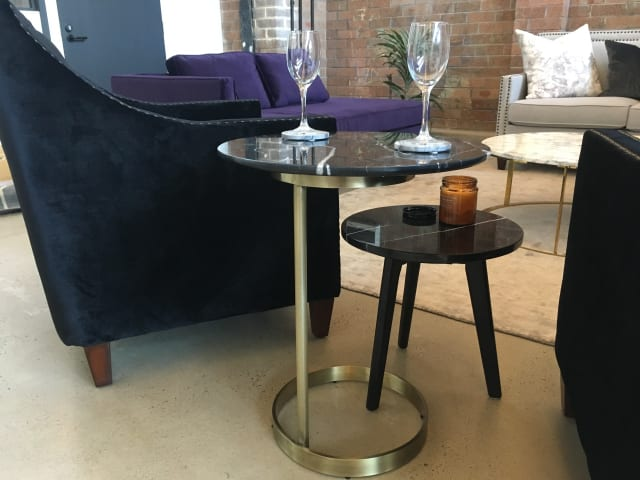 Cushla side table olympia side table