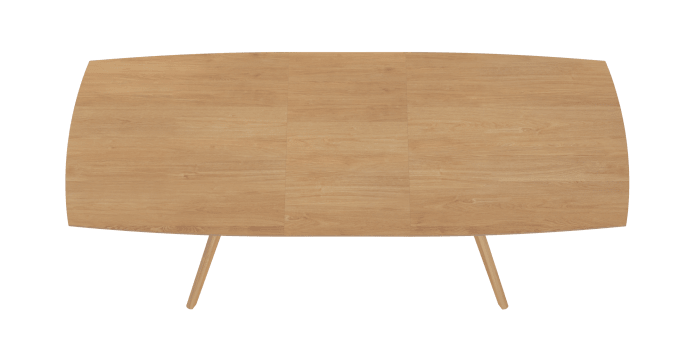 Elizabeth Extendable Dining Table 180/230cm