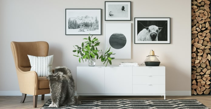 Josie Sideboard Large