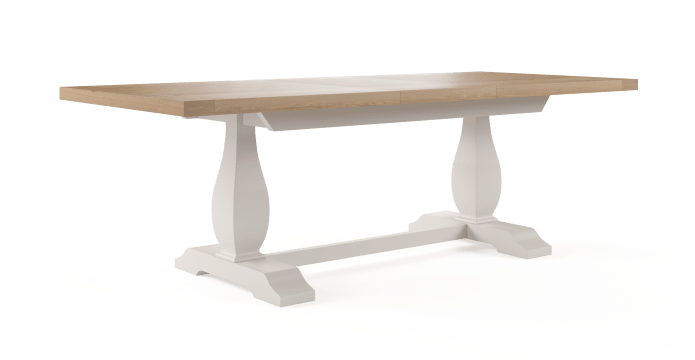 Baker Extendable Dining Table 180/230cm