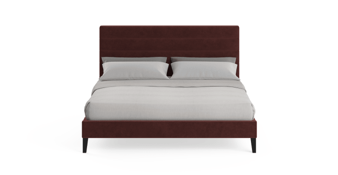Eleanor King Slim Bedframe