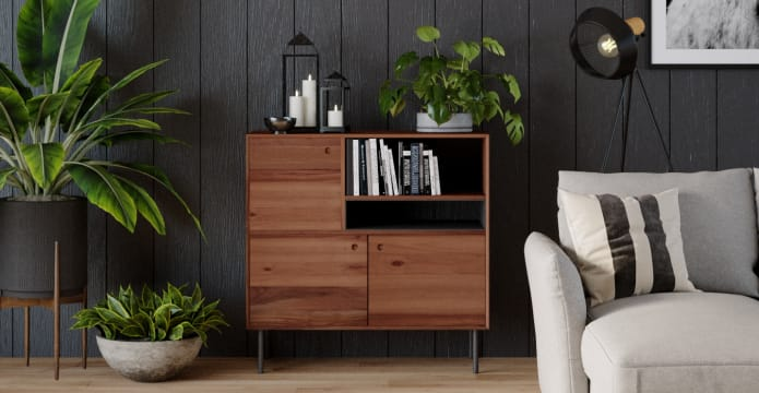 Kidd Small Sideboard