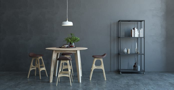 Lupin Pendant Light
