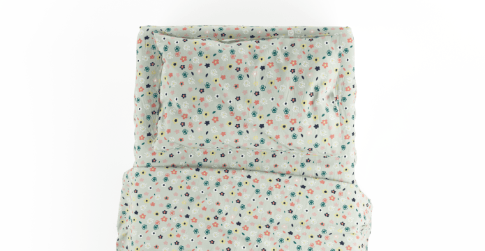 Flower Power Kids Standard Sheet Set