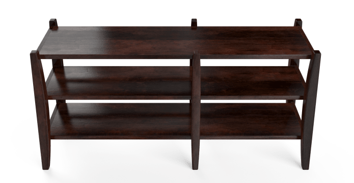 Alta Low Shelf