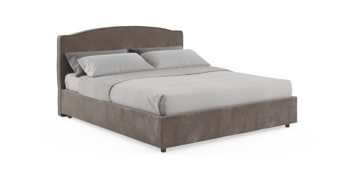 Atherton Queen Size Bed Head