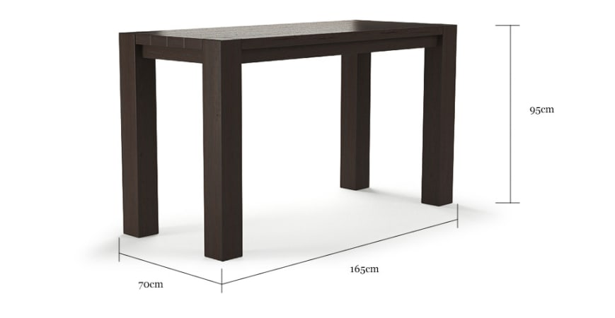 Georgia Bar Table
