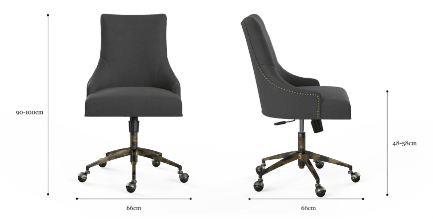 Zoe Office Chair