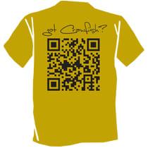 Got Crawfish T-shirt - M