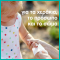 PAMPERS - Kids Hygiene On-The-Go Baby Wipes Μωρομάντηλα - 12x40τμχ