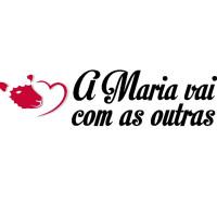 A Maria vai com as outras SALÃO DE BELEZA